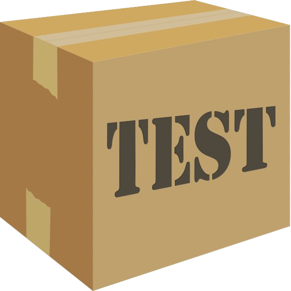 Test Product Icon